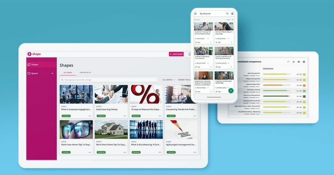 learning management system platform