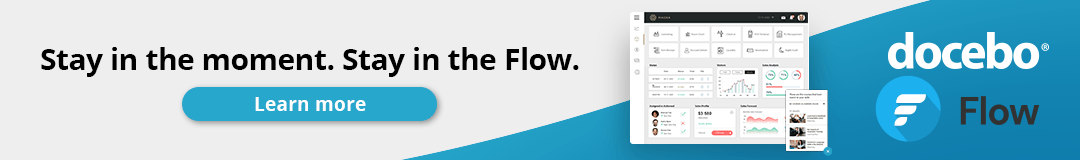 Docebo Flow - Learn more